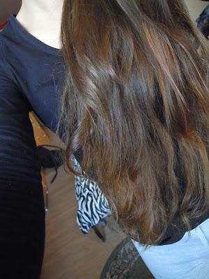 Niedziela dla włosów 1.11.2014