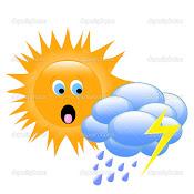 Condição Meteorológica Atual (ou das próximas horas)