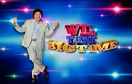 Wil Time Big Time – Ocotber 24, 2012