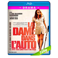 The Lady in the Car with Glasses and a Gun (2015) BRRip 720p Audio Frances 5.1 Subtitulada
