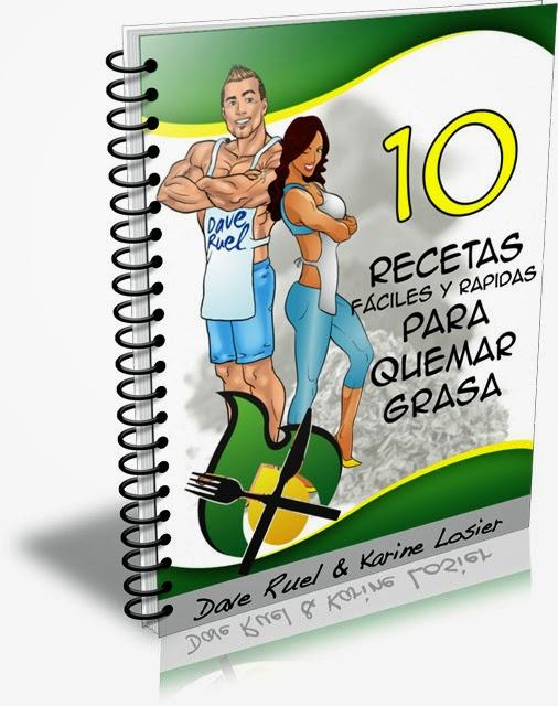 http://tinyurl.com/recetasparabajardepeso