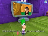 Phineas & Ferb: Transportinators of Doooom