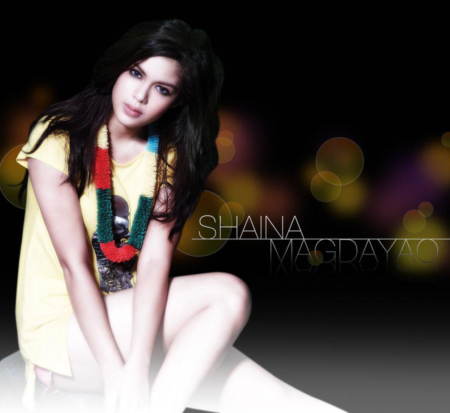 SHAINA MAGDAYAO 12