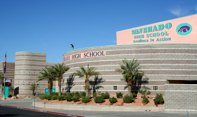 Silverado High School