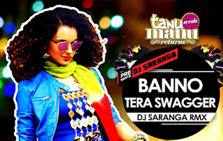 Banno+Tera+Swagger+Remix+DJ+Saranga