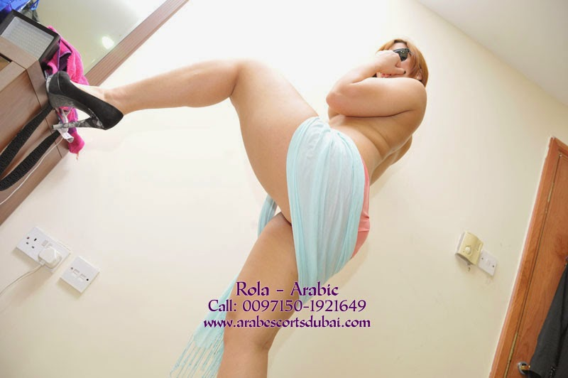 Rola Arabic Female escort