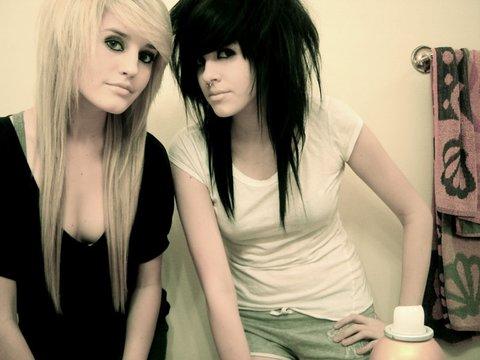 emo, grunge or Gothic? 2011%2BEmo%2BHairstyles17