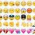 تغيير شكل Emoji الى ايفون او Lg او Google واكثر