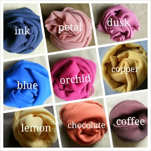 Tasteful Design & Plain Shawl Tudung Scarves For Professionals Online RM10-20