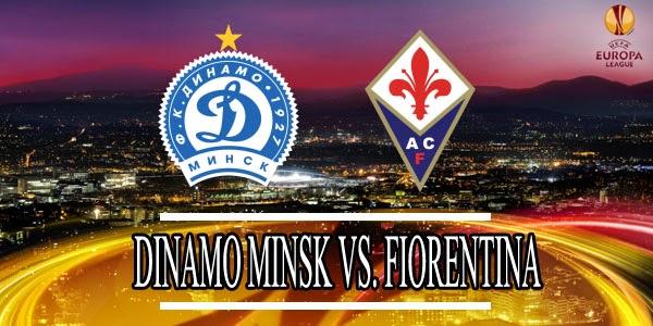 Poker Online : Prediksi Skor Fiorentina vs Dinamo Minsk 12 Desember 2014