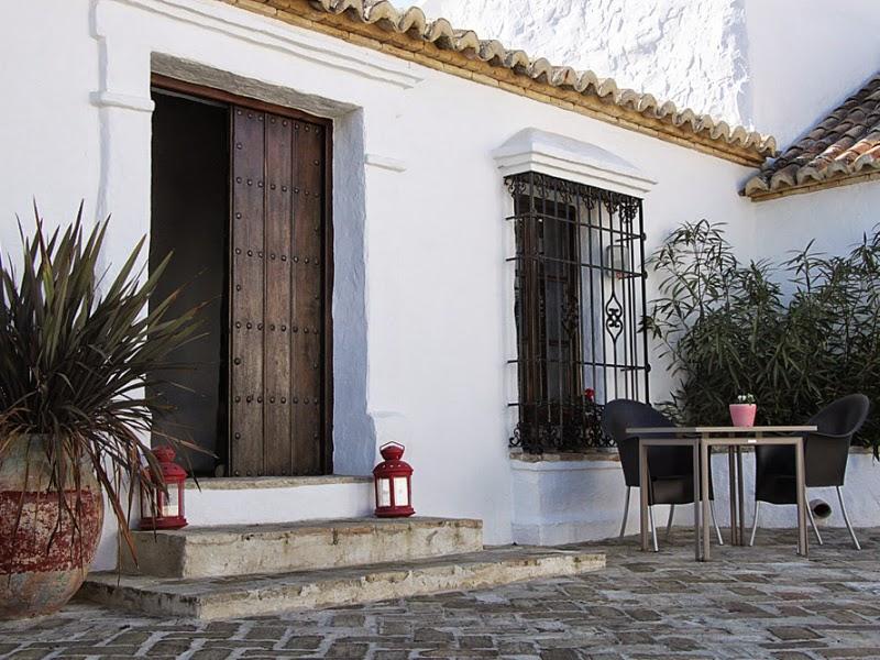Cortijo El Guarda (Málaga)