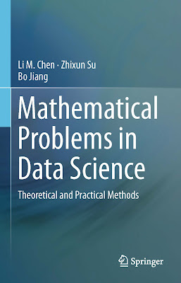 Mathematical Problems in Data Science: Theoretical and Practical Methods - Free Ebook Download