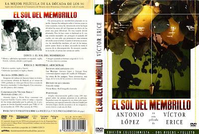 El Sol Del Membrillo 1992