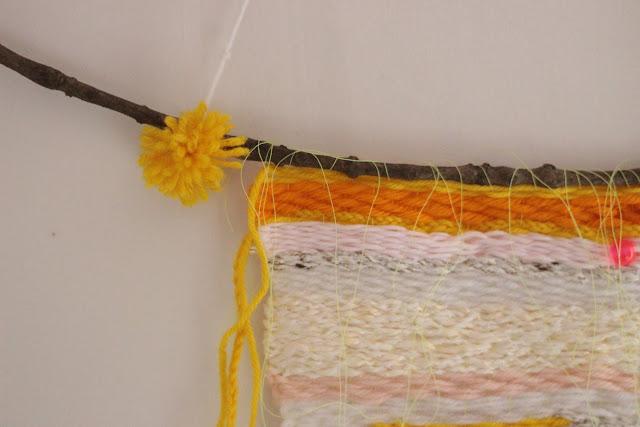 tissage laine