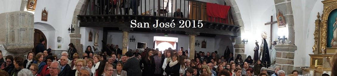 FIESTAS DE SAN JOSÉ 2016