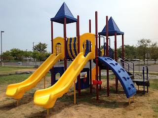 Two-Top-Khamun-Playground