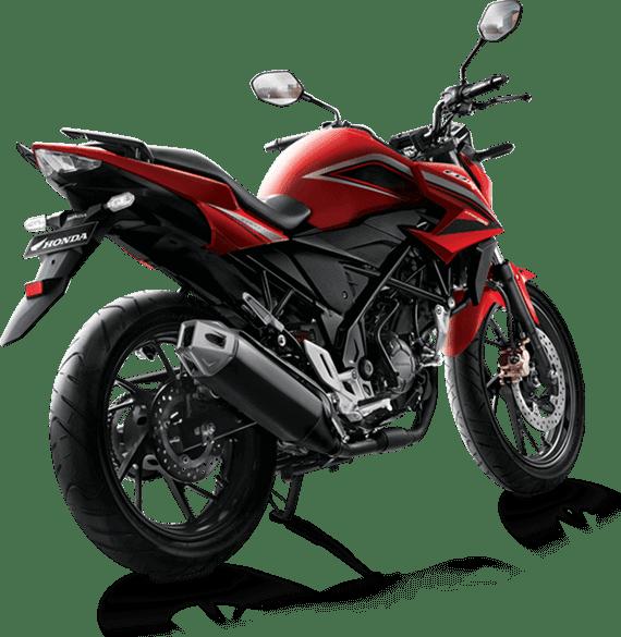 All New Honda CB150R Streetfire lahir . . . akankah All New Honda CBR 150R mendapatkan upgrade?