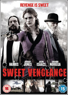 Sweet Vengeance Legendado
