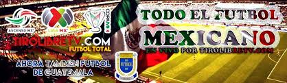 TiroLibretv.com | Ver Tigres vs Monterrey en Vivo Rojadirecta
