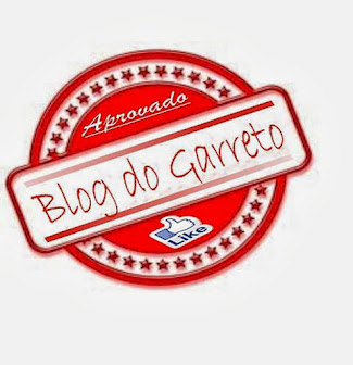 BLOG DO GARRETO