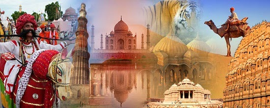 package tour of India
