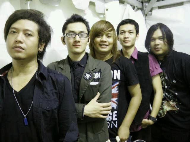 Download Kumpulan Lagu Angkasa Band Mp3 Full Album
