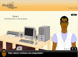 Você conhece um computador?