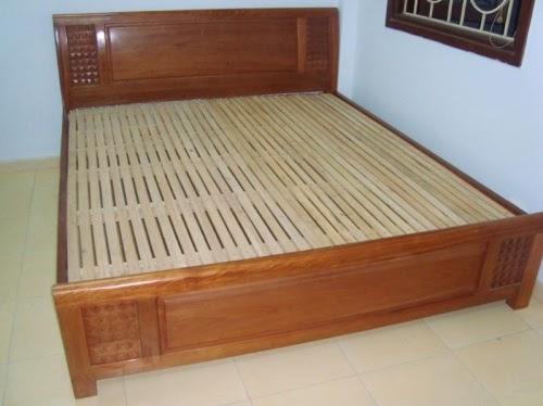 Kết quả hình ảnh cho mẫu giường gỗ