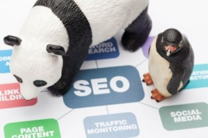 seo penalties and update