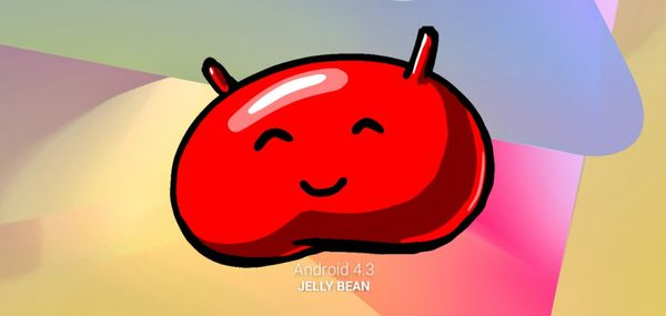 Android 4.3, Android 4.3 Jelly Bean, Android 4.2.2, Android 4.2.2 Jelly Bean