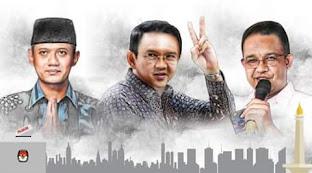 Pilkada DKI Jakarta 15 Feb 2017