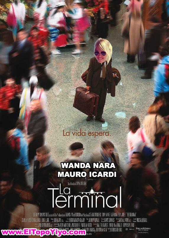 Meme Humor : Wanda Nara