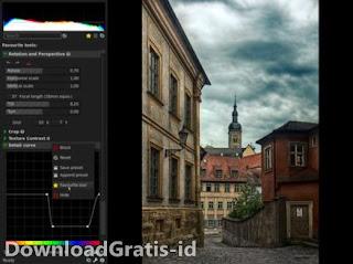 Software Untuk Meningkatkan Kualitas Gambar Foto