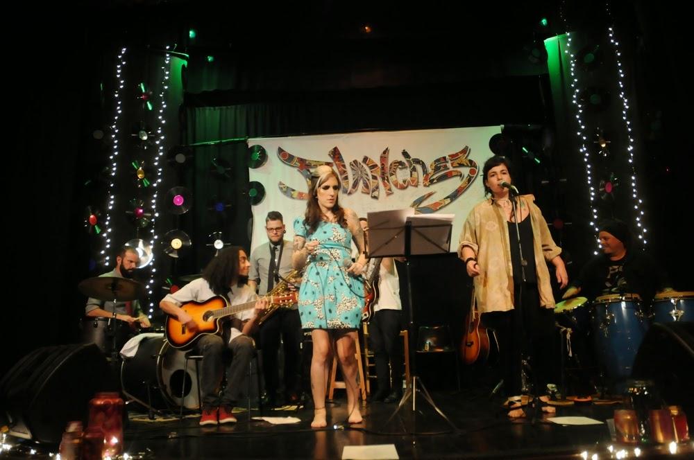 Renata Lima teve participação na música Liberdade