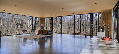 "The House From ""Ferris Bueller's Day Off"" is on sale. It designed by A. James Speyer, protege of Mies Van der Rohe & David Haid."