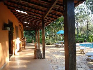 S tio 3 lagoa santa natural terra casas s tios e chal s for Paginas para decorar casas