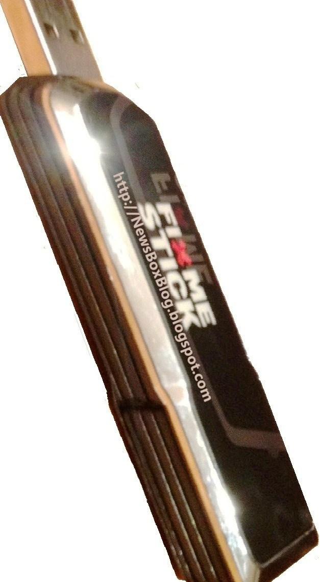 fixme usb stick