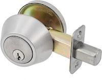 Reno locksmith deadbolt