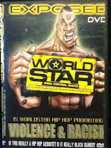Exposed: World Star HIPHOP Mind Control DVD