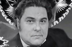 Alfredo Sadel - Lagrimas