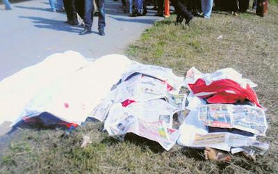 Kemalangan Pokok Sena