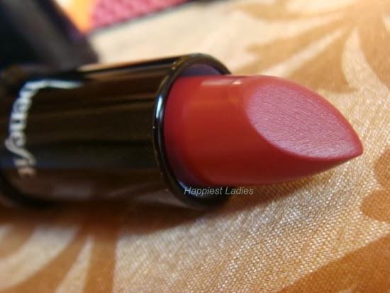 Benefit FullFinish Lipstick