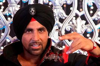 Bhootni Ke - Singh is Kinng (2008)