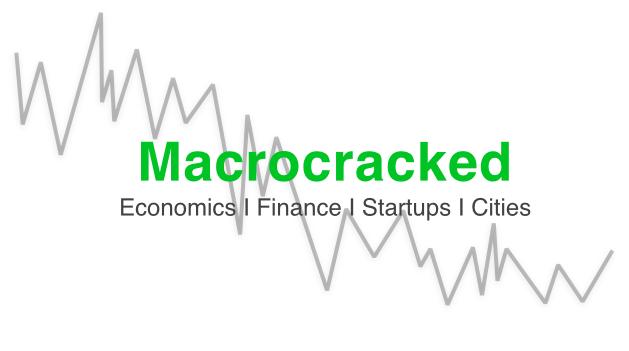 Macrocracked