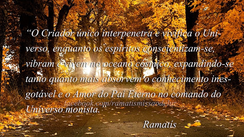 Sabedoria Ramatís