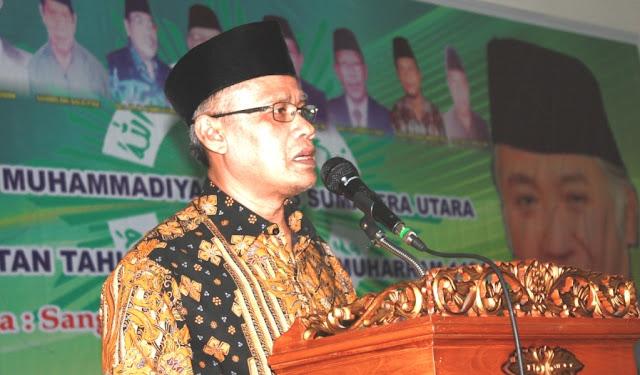 Ini Alasan Muhammadiyah Tak Setujui Hari Santri Nasional