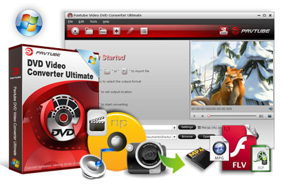 download pavtube video converter ultimate full version
