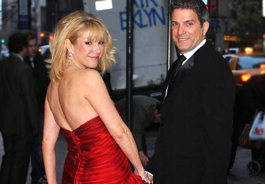 Ramona Singer and Husband Split