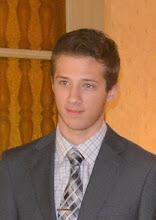 Blake - age 17