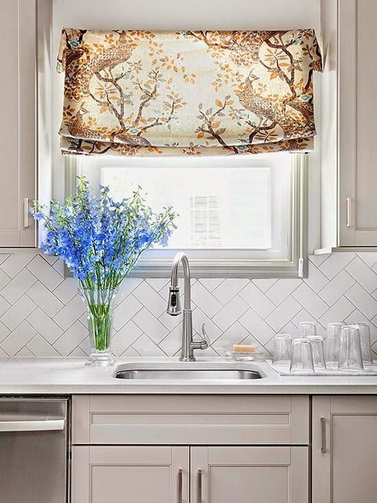 kitchen backsplash inspirations french country cottage quatrefoil backsplash tiles design ideas
